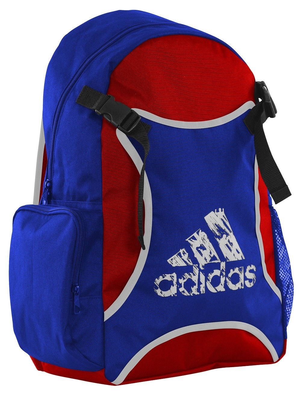 Backpack TKD Team Azul/Rojo