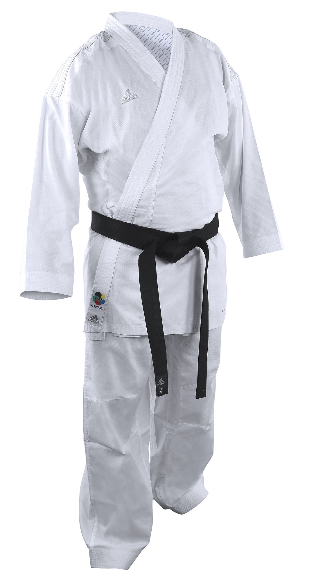 Karate K220KF Kumite Fighter