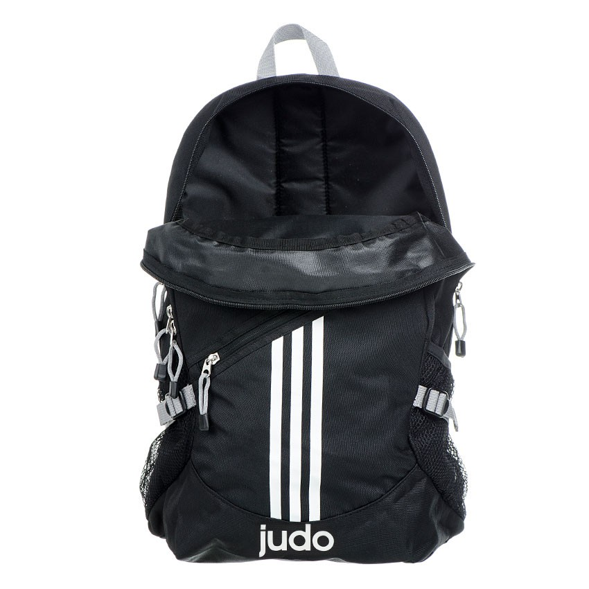 Backpack Judo