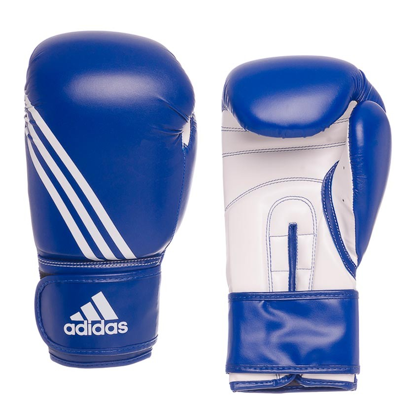 Guante Box Training Azul