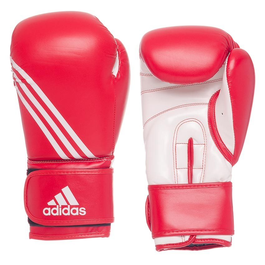 Guante Box Training Rojo