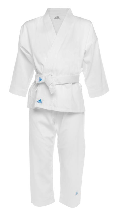 "Karate Gi ""Evolution"" K200E"