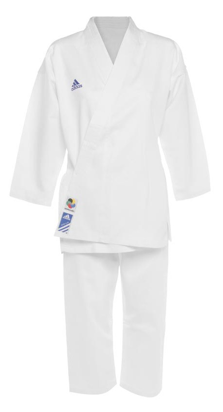 "Karate Gi ""Training"" K220T"
