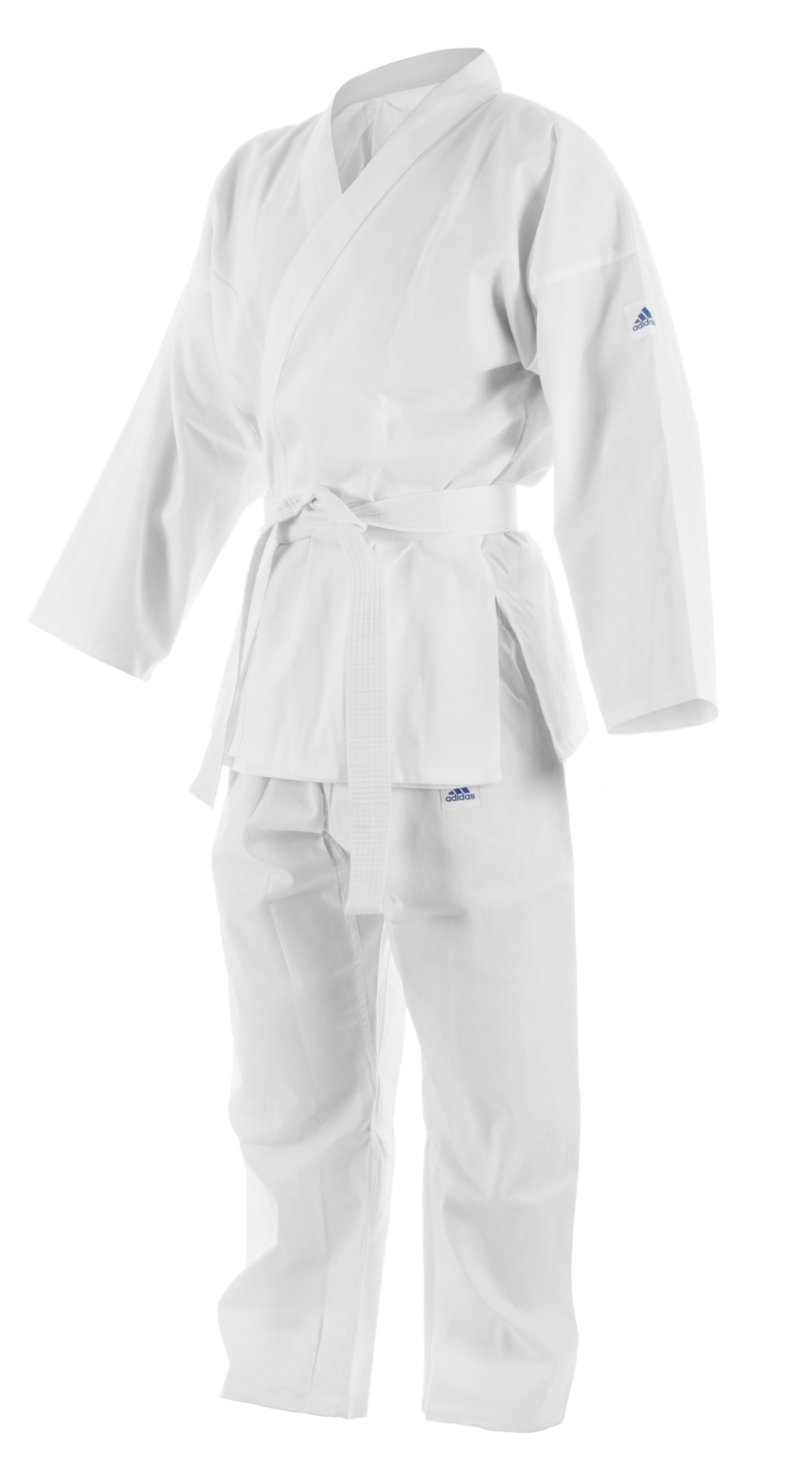 "Karate Gi ""Adi-Start"" K201"